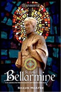 St. Robert Bellarmine book cover