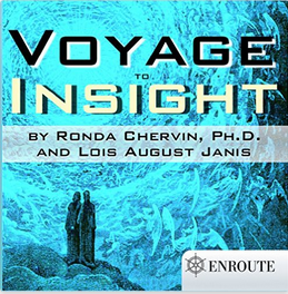 Voyage to Insight book cover