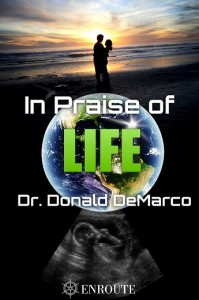 In Praise of Life Cover