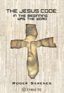 Jesus Code Cover