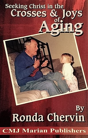 Seeking Christ in the Crosses & Joys of Aging