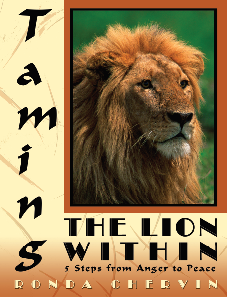 Taming the Lion Within: 5 Steps from Anger to Peace