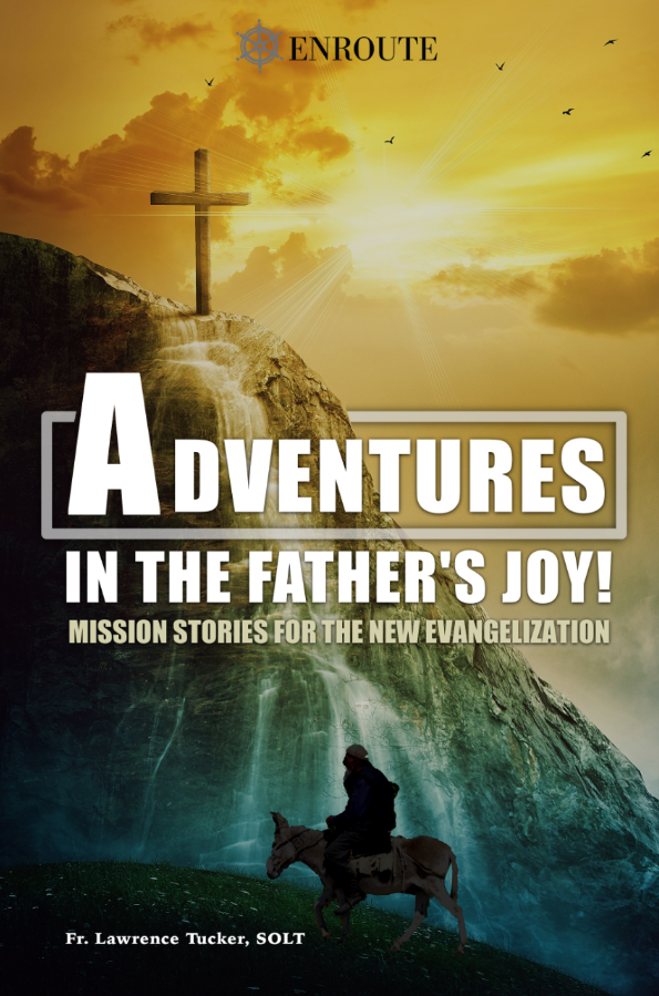 Adventures in the Father's Joy: Mission Stories for The New Evangelization