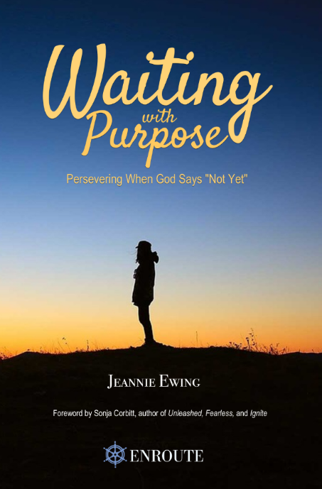 Waiting with Purpose