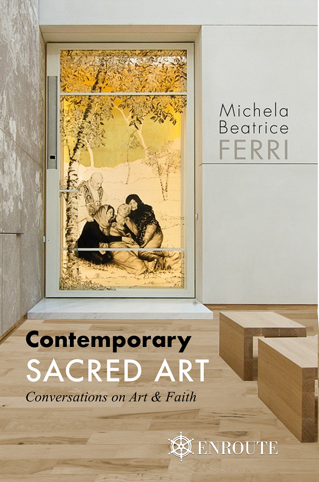 Contemporary Sacred Art: Conversations on Art & Faith