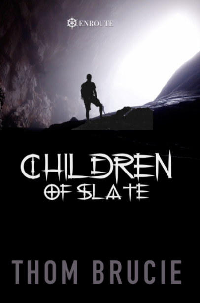 Children of Slate by Thom Brucie