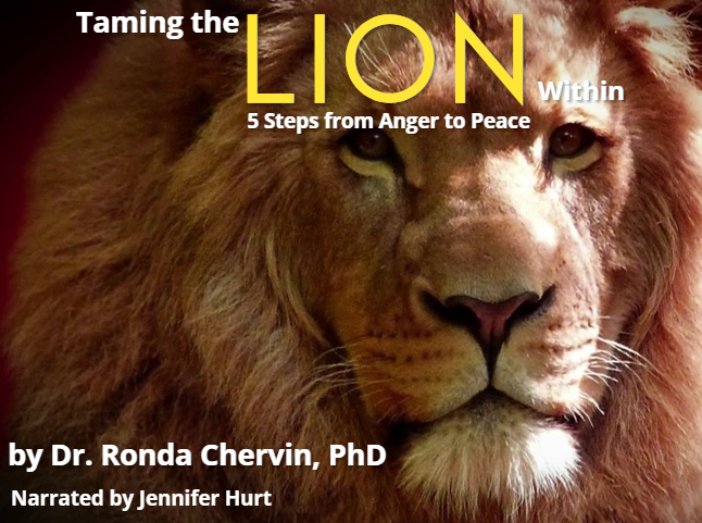 Taming the Lion Within: A Workshop by Ronda Chervin