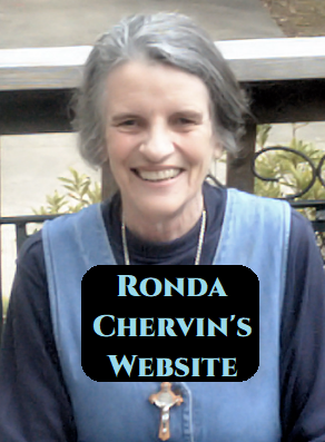 The Philosophical Spirituality of Ronda Chervin
