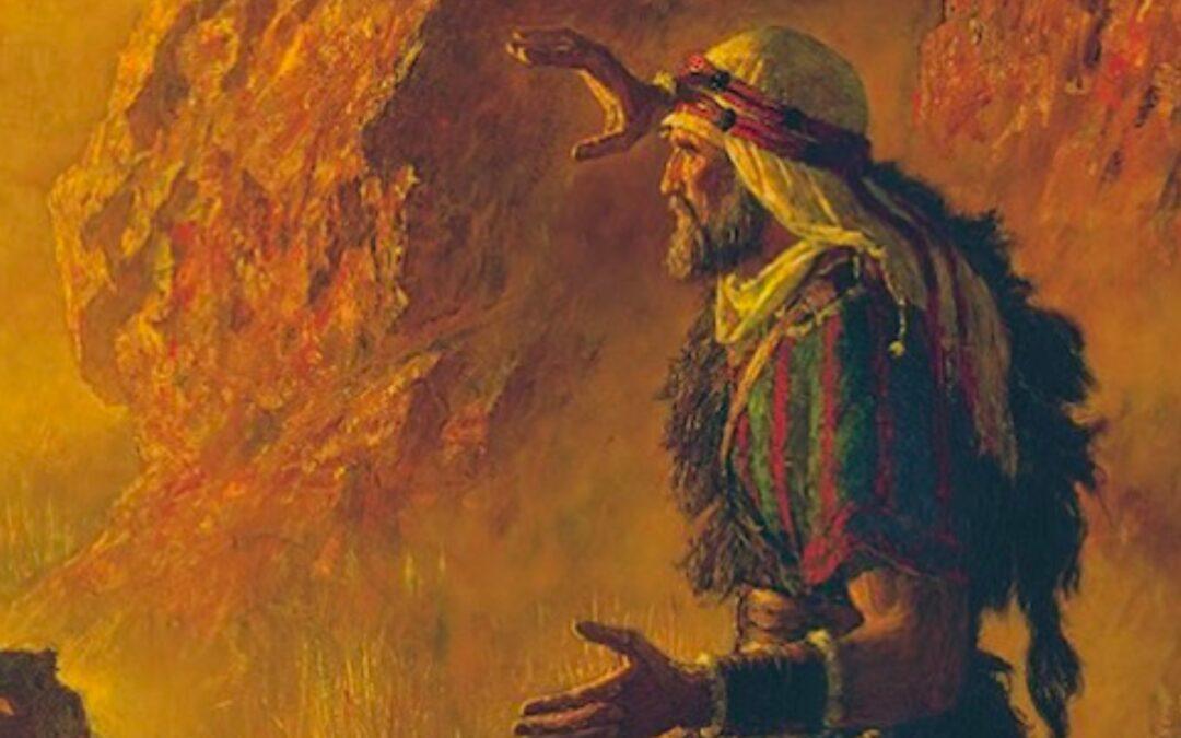 Pentateuch by Very Rev. Peter Samuel Kucer, MSA