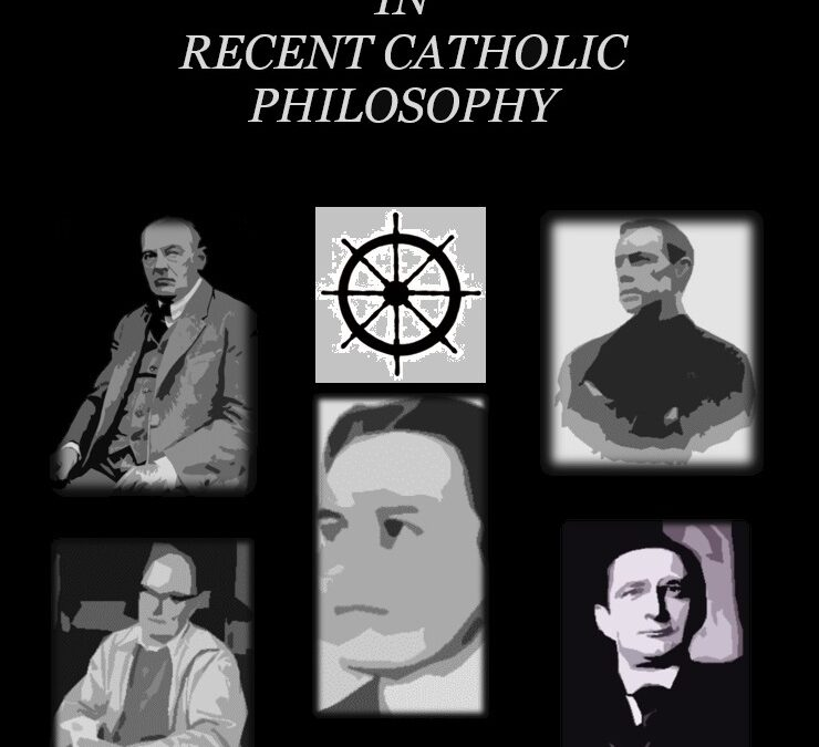 A Reader in Recent Catholic Philosophy, ed. by Dr. Alan Vincelette