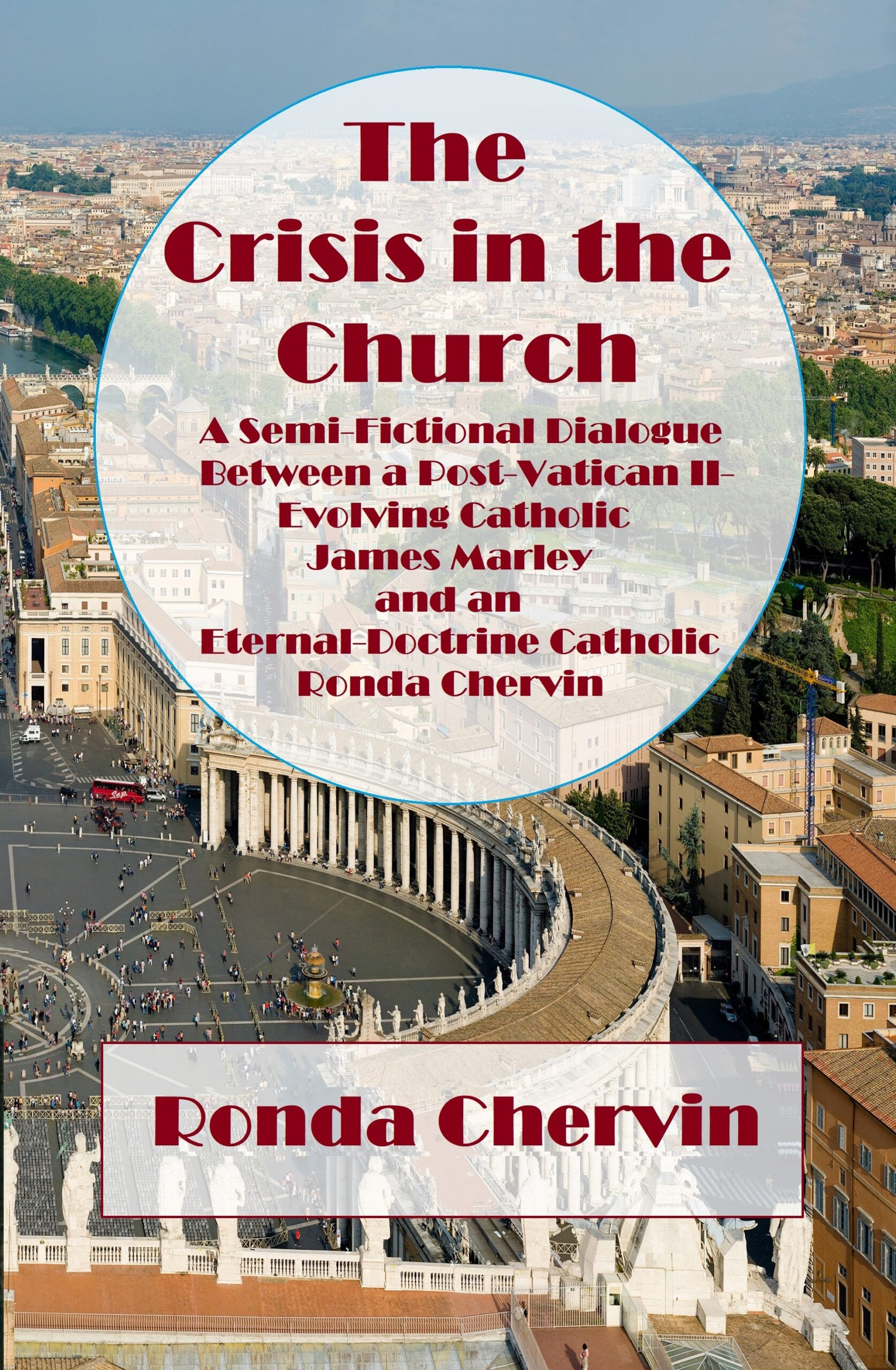 The Crisis in the Church