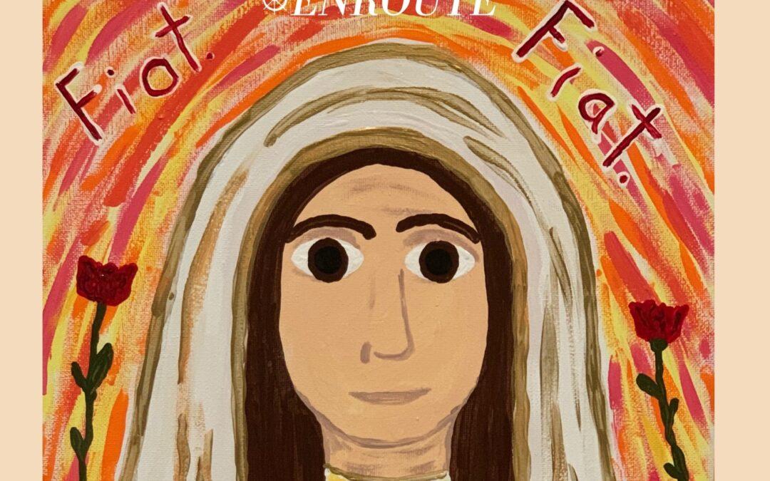 La Santidad de la Mujer by Mary Kloska