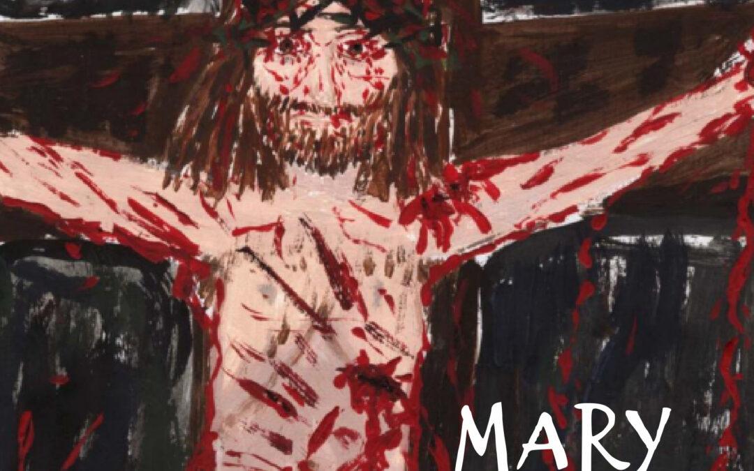 Fuera de las Tinieblas… por Mary Kloska