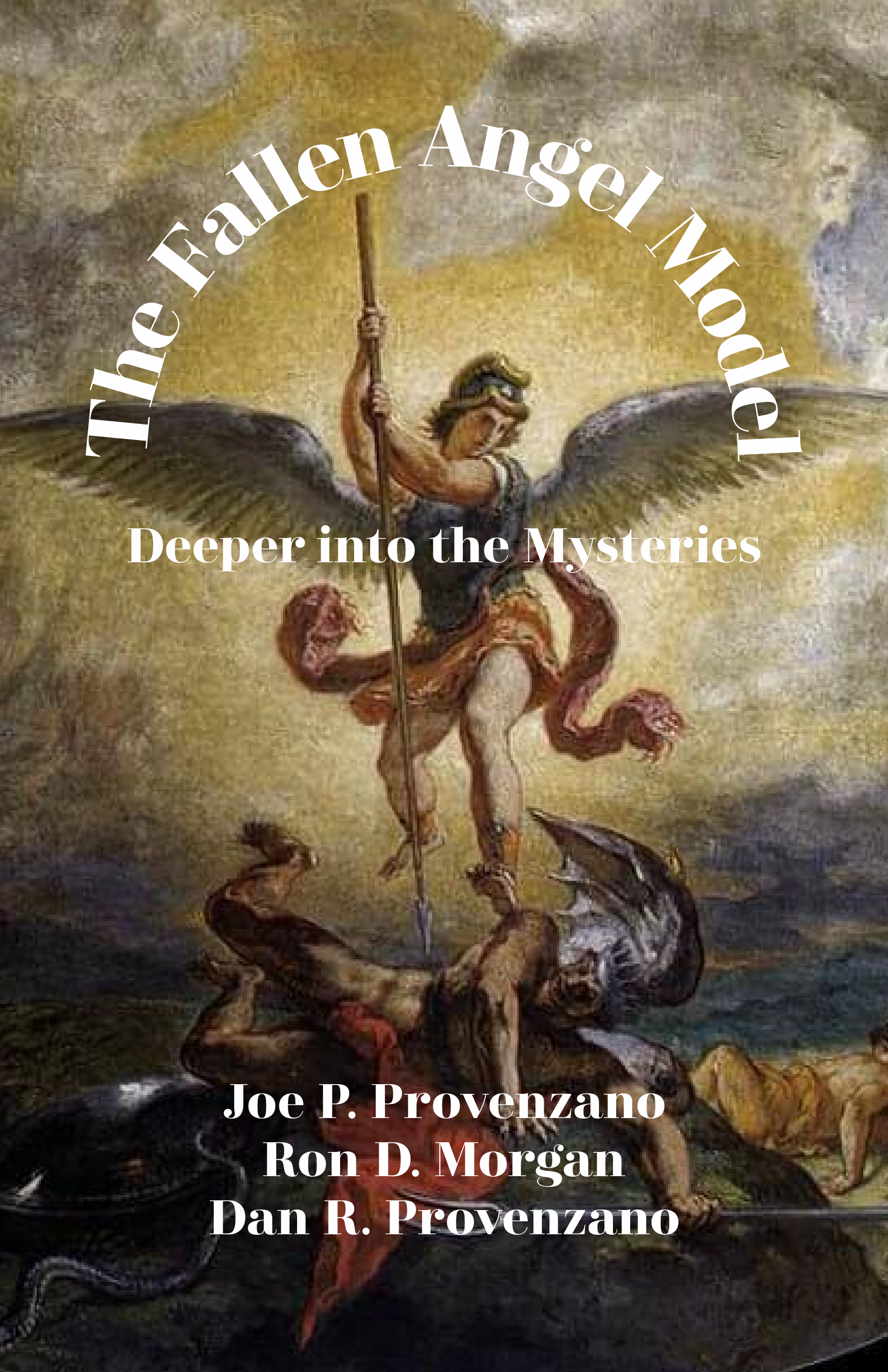 The Fallen Angel Model: Deeper into the Mysteries