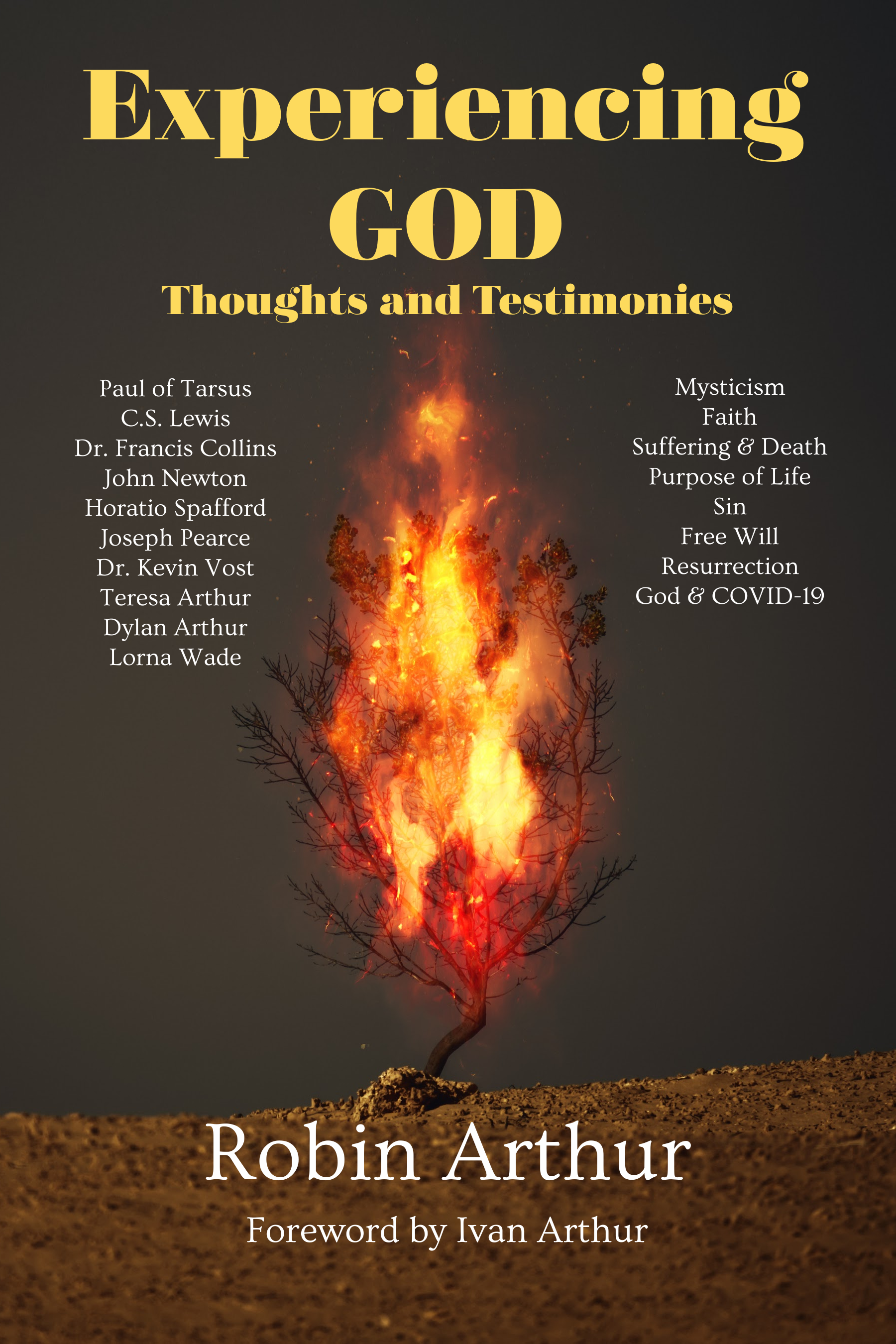 Experiencing God: Thoughts and Testimonies