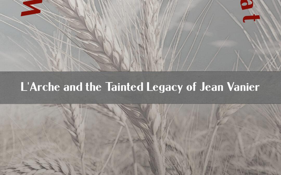 Weeds Among Wheat
